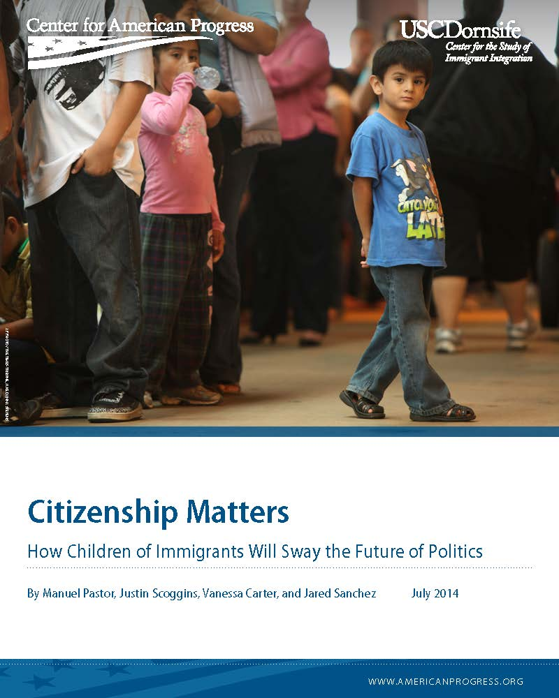 Citizenship Matters