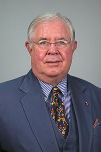 John B. Craig