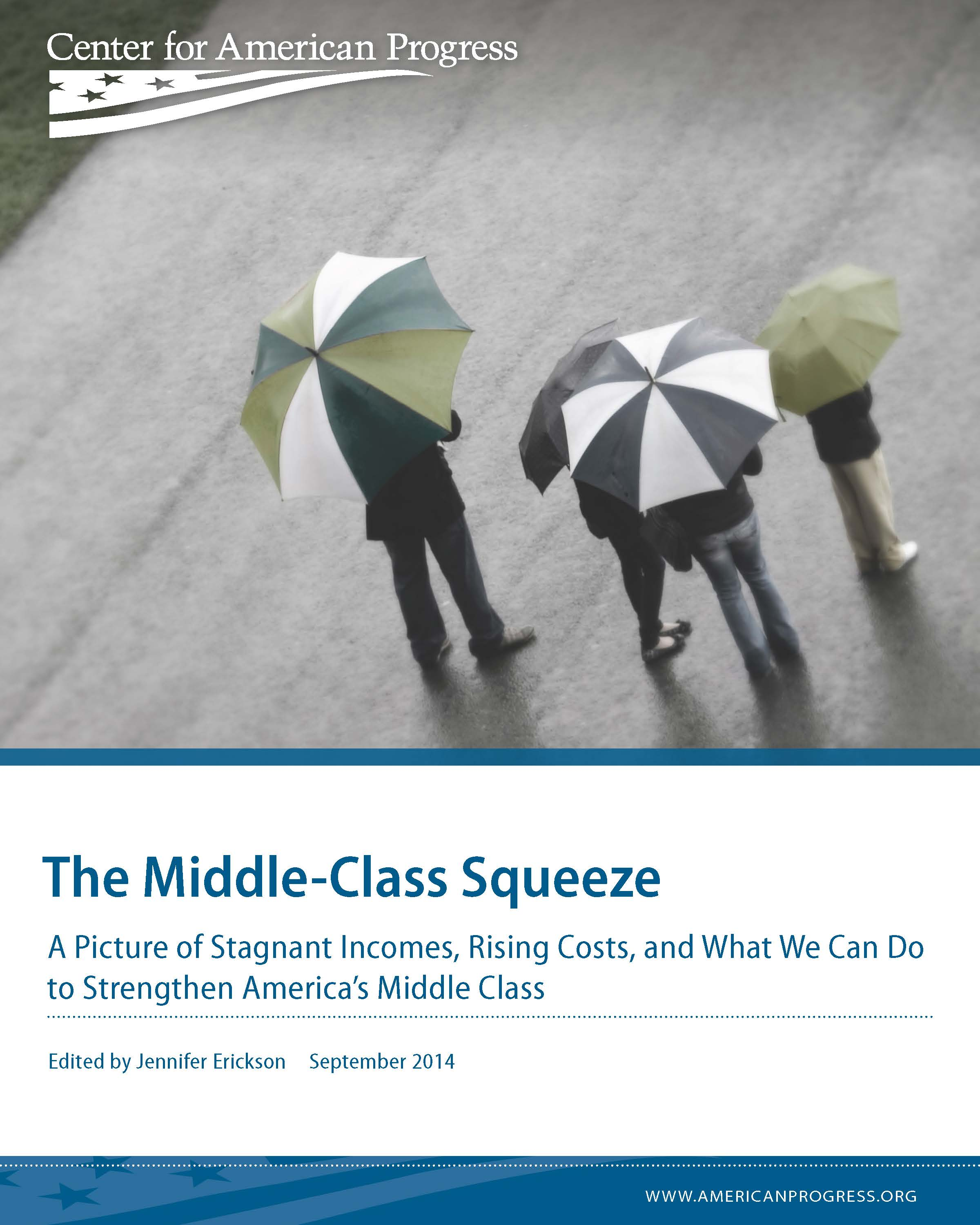 The Middle-Class Squeeze