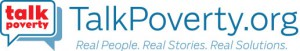 Talk pov logo