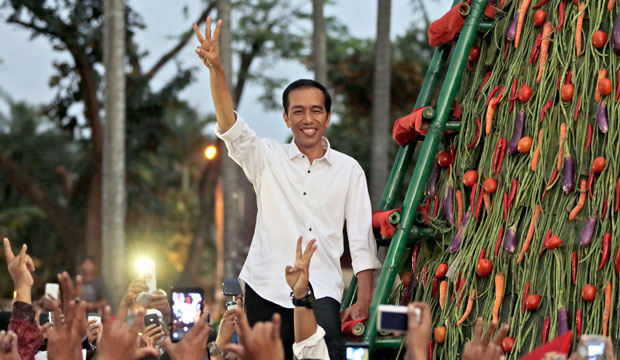 http://Jokowi's%20Visit%20Will%20Highlight%20Why%20Indonesia%20Is%20a%20Natural%20U.S.%20Partner