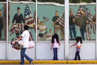 Cómo los Latinos están configurando el futuro de Estados Unidos