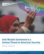 Anti-Muslim Sentiment Is a Serious Threat to American Security