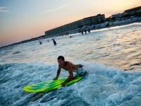 surfer South Carolina