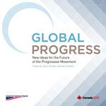 Clinton, Blair, Thorning-Schmidt at Global Progress event