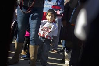 DAPA es importante para familias estadounidenses a través del país