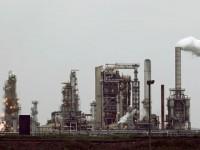 Washington refinery
