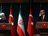 Rouhani and Erdogan