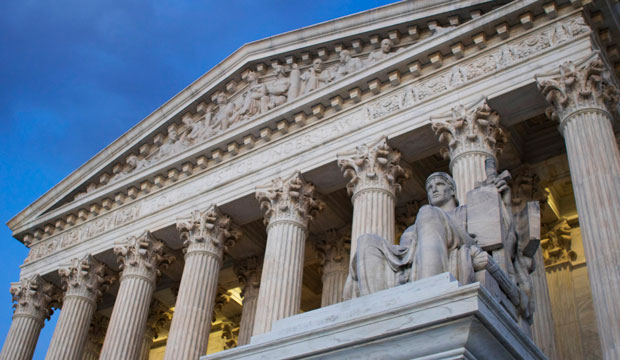State or Federal Court? - Center for American Progress