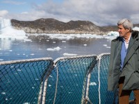 Kerry in Greenland