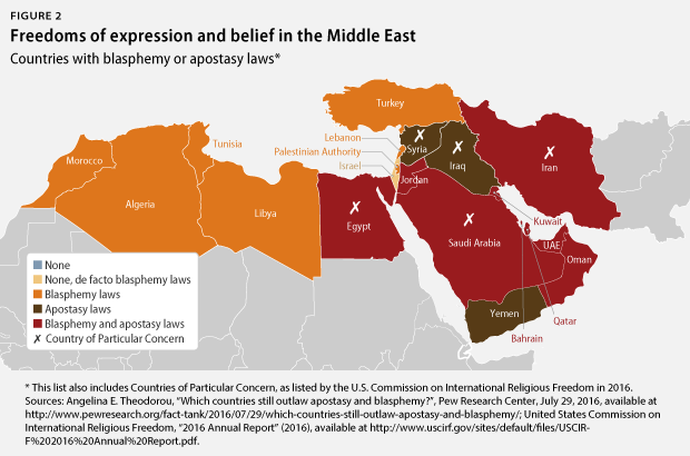Leveraging U.S. Power in the Middle East - Center for American Progress