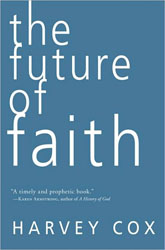 future of faith book