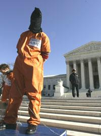 Guantanamo Bay Essay Sample
