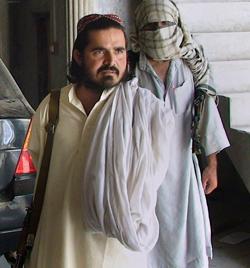 Qari Zainuddin Mehsud