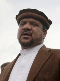 Qasim Mohammed Fahim
