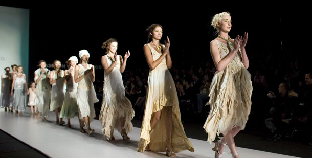 Chicago Couture Fashion Week