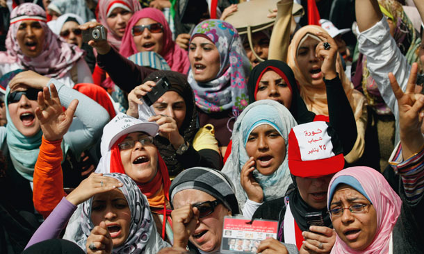 egyptian women s movement Cairo, feb 23 2015 (ips) – in november 2013, a thomson reuters foundation survey ranked egypt as the worst of 22 arab states with regards to women's rights.