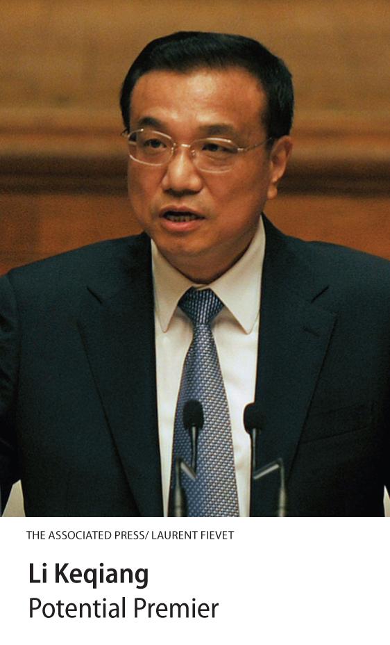 Li Keqianq