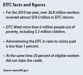 eitc facts and figures