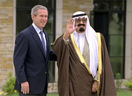 The Complete Saudi Primer