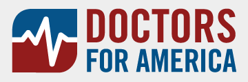 Doctors for America Logo