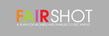 Fair Shot Campaign Logo