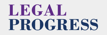 Legal Progress Logo
