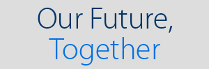 Our Future Together Logo